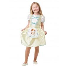 Goldilocks Fairytale Child Costume