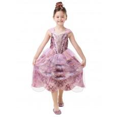 Sugar Plum Fairy From The Child Nutcracker