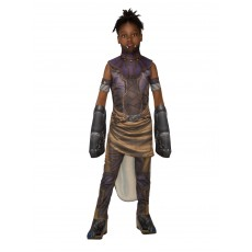 Shuri Black Panther Deluxe Child Costume