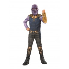 Thanos Guardians of the Galaxy Child Costume