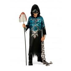 Evil Demon Child Costume