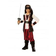 Pirate Boy Child Costume