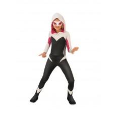 Ghost Spider Marvel Child Costume