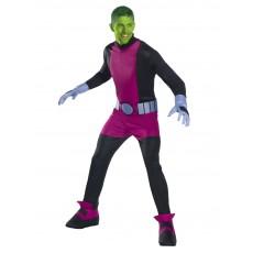 Beast Boy DC Comics Adult Costume