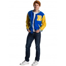Archie Andrews Deluxe Riverdale Adult Costume