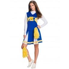 Vixens Riverdale Cheerleader Adult Costume