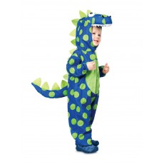 Doug The Dino Dinosaur Animals Child Costume