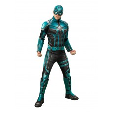 Yon Rogg Deluxe Captain Marvel Adult Costume
