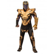 Thanos Guardians of the Galaxy Deluxe Adult Costume