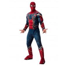 Iron-Spider Deluxe Adult Costume
