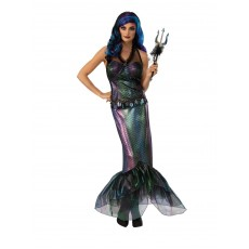 Queen Neptune Of The Seas Adult Costume Fairytale