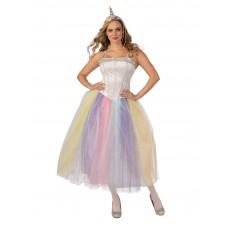 Unicorn Mythical Lady Adult Costume