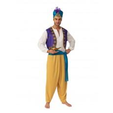 Sultan Arabian Prince Adult Costume