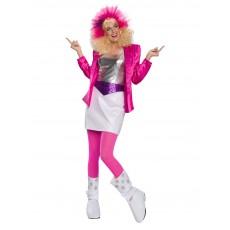 Barbie Rocker Adult Costume