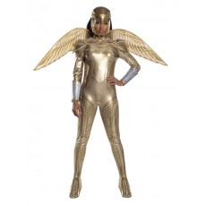 Wonder Woman 1984 Golden Armour Adult Costume