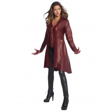Scarlet Witch Avengers Adult Costume