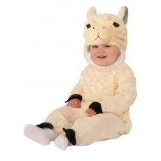 Llama Animals Child Costume