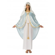 Mary Christmas Deluxe Adult Costume