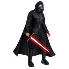 Kylo Ren Star Wars Deluxe Adult Costume