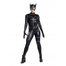 Catwoman Deluxe Women's Adult Costume