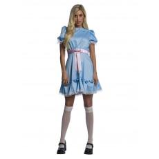 The Shining Twins Adult Dress Halloween