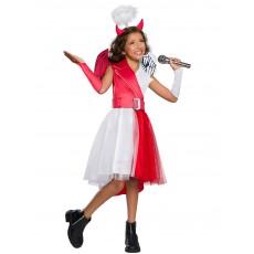Diabla Devil Child Costume