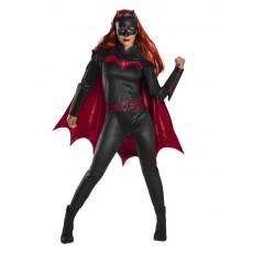 Batwoman Batgirl Deluxe Adult Costume