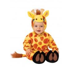 Giraffe Animals Toddler Child Costume