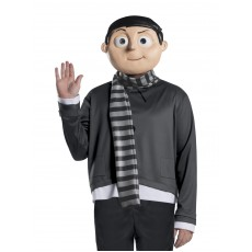 Gru Minions Rise Of Gru Minions Adult Costume