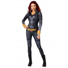 Black Widow Deluxe Adult Costume