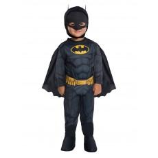 Batman Classic Boy's Child Costume