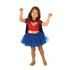Wonder Woman Toddler Child Costume