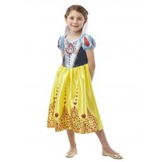 Snow White Gem Princess Child Costume