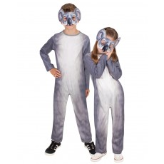 Koala Animals Child Costume