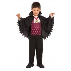 Little Vampire Halloween Child Costume
