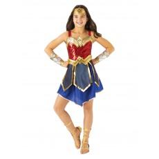 Wonder Woman Premium 1984 Child Costume