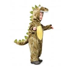 Roarin' Rex Dinosaur Animals Boy Child Costume