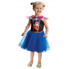 Anna Disney Frozen Classic Child Costume