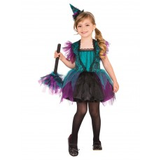 Bewitching Girl Child Costume