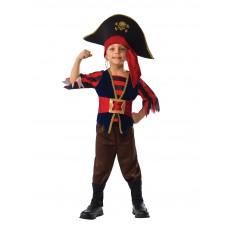 Shipmate Pirate Child Costume