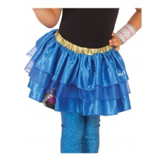 Anna Disney Frozen Princess Tutu Child Skirt
