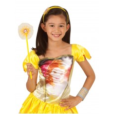 Belle The Beauty & The Beast Princess Child Top