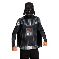 Darth Vader Star Wars Dress Ups: Classic Long Sleeve Tops