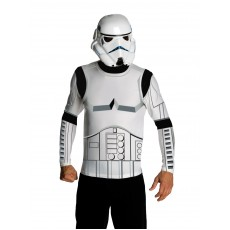 Stormtrooper Star Wars Dress Ups: Classic Long Sleeve Tops
