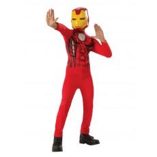 Iron Man Classic Child Costume
