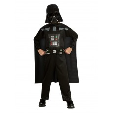 Darth Vader Star Wars Classic Child Costume