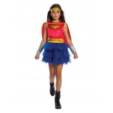 Wonder Woman Classic Child Costume