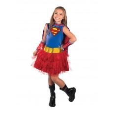 Supergirl Classic Child Costume