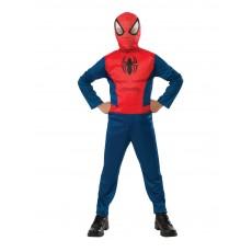 Spider-Man Classic Child Costume