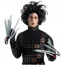 Edward Scissorhands Adult Glove - Accessory
